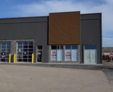 Great Canadian Oil Change – NEW Tire Service Building